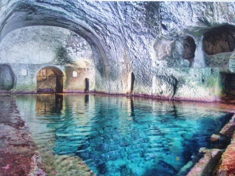 Escursione di Ponza - Viaggi a Ponza